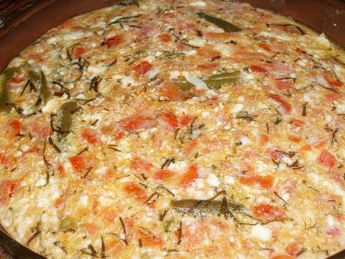 Блюда из фасоли зеленой рецепты 82