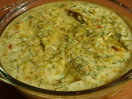 Рецепт побеги чеснока с мясом в домашних условиях